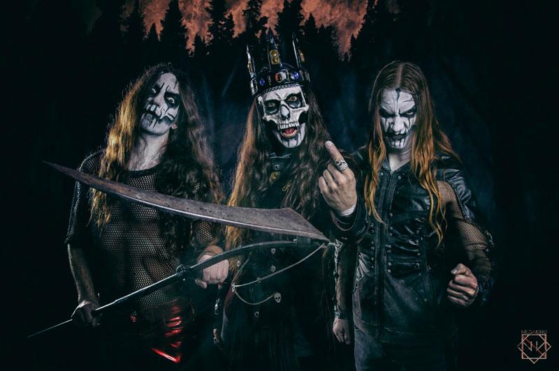 Carach Angren - Kings