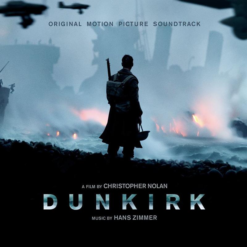Bande originale - Dunkerque