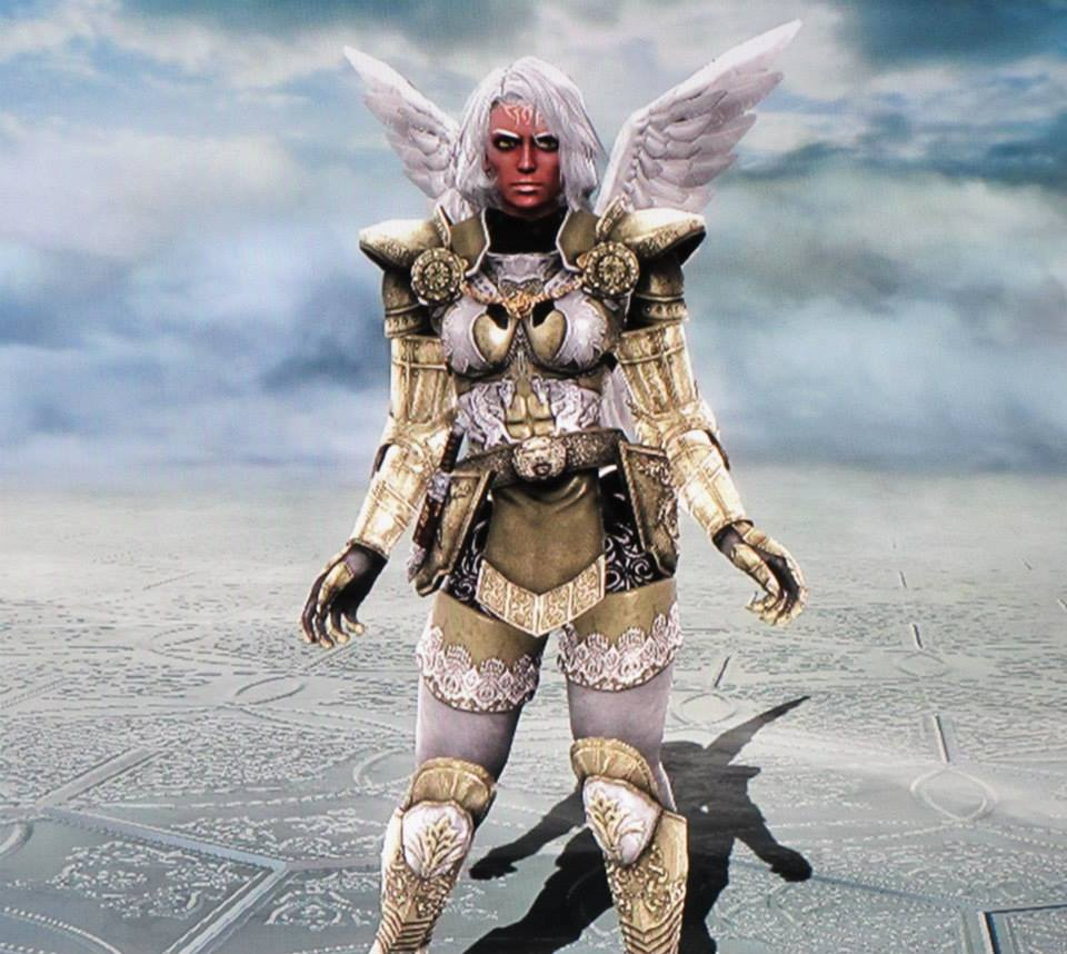 Uriel (Darksiders)