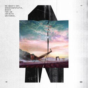 No Man's Sky soundtrack - visuel