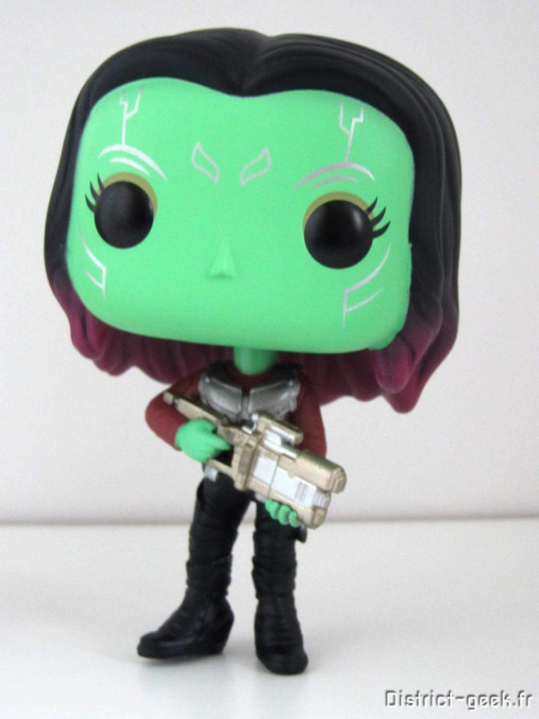 Toy Pop Gamora