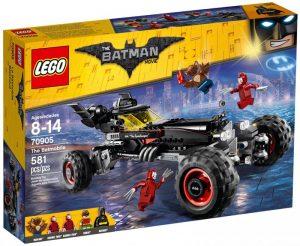 Lego Batman The Movie - 70905 La Batmobile