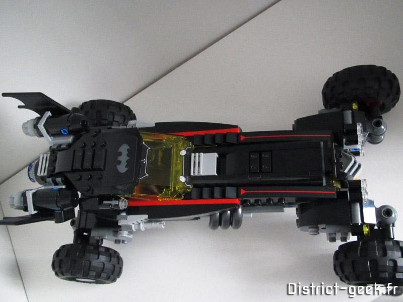 70905 La Batmobile