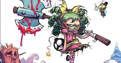 I Hate Fairyland - Tome 1