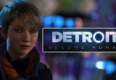Visuel Detroit Become Human