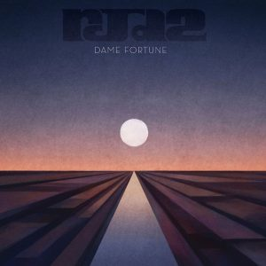 RJD2 - Dame Fortune - couverture