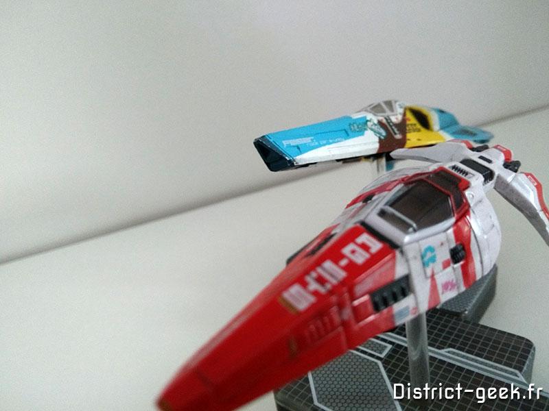 Totaku - WipEout