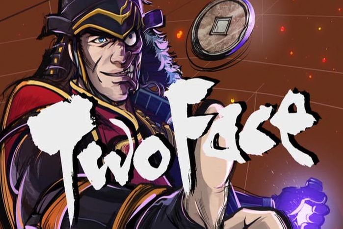 Batman Ninja - Double Face