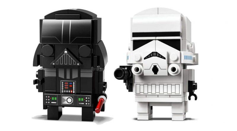 Lego – Soldes et bonnes affaires