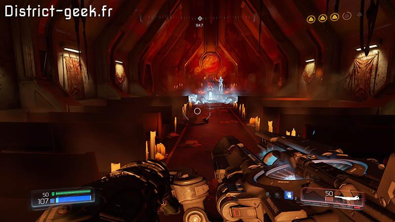 DOOM - image du jeu vidéo