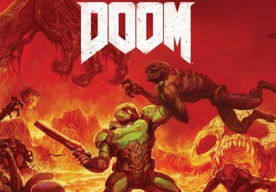 DOOM - Original Game Soundtrack - Music by Mick Gordon