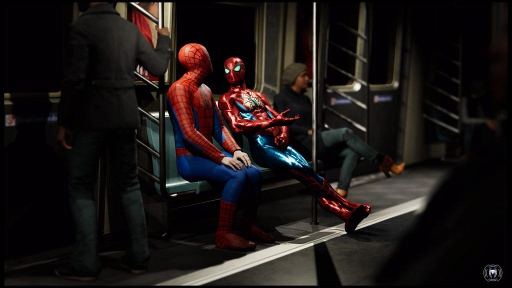 Marvel's Spider-Man by spiBER-man