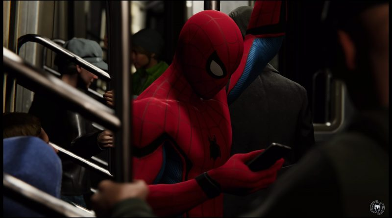 Comment j'ai platiné l'excellent Marvel's Spider-Man !