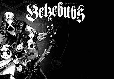 Belzebubs, l'improbable rencontre du Black Metal & de la bd