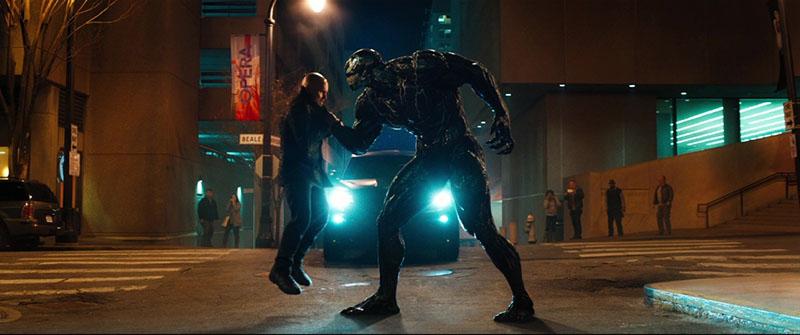 Venom, image du film