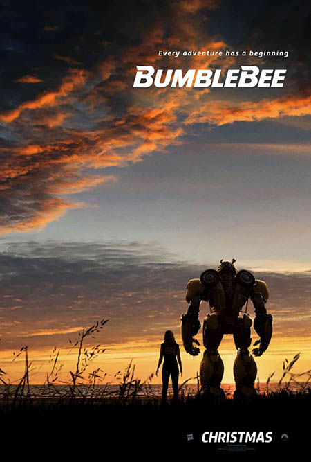 Bumblebee - photo