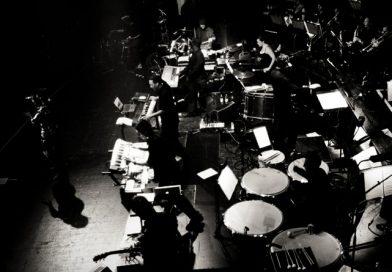Roni Size Reprazent - live at Colston Hall