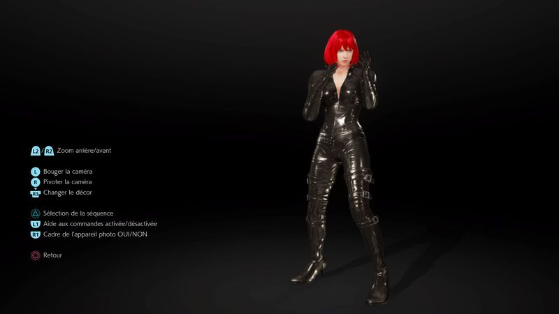 TEKKEN™7 - Black Widow - Avengers