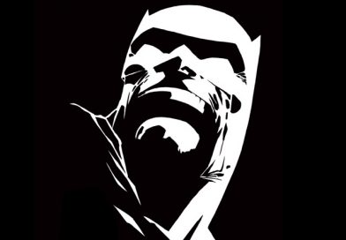Exposition Batman 80 ans © DC COMICS
