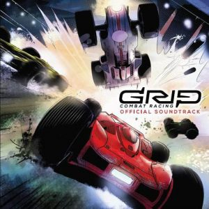 Grip - Bande originale
