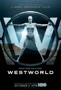 Westworld - saison 1