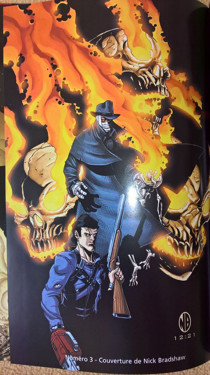 Darkman édition ultime