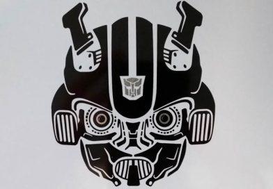 Bumblebee - steelbook Fnac - Logo
