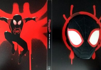 Spider-man New Generation - Steelbook édition Fnac