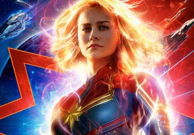visuel Captain Marvel