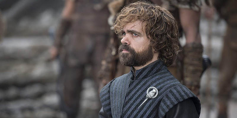 Tyrion Lannister - Game Of Thrones - Saison 8