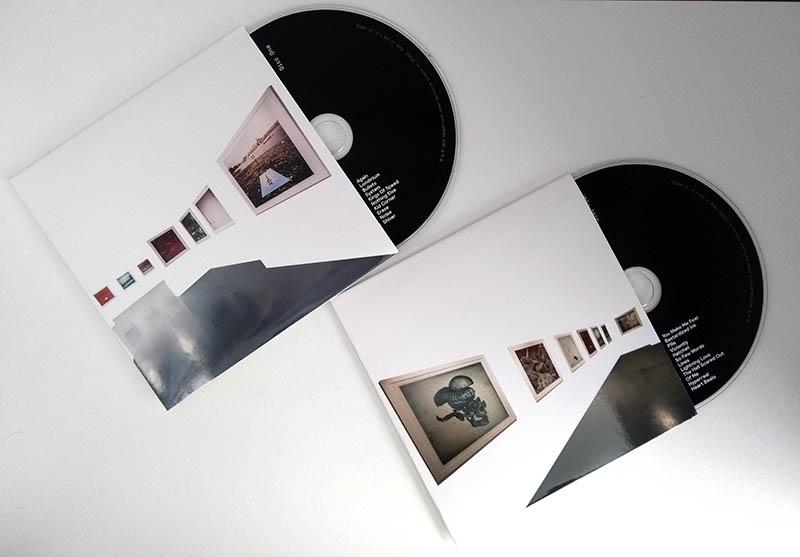 Pochettes et cds Archive - 25