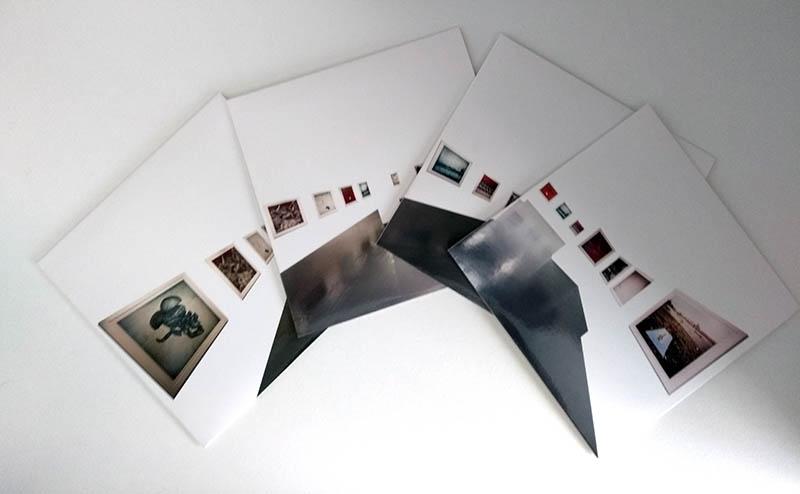 Pochettes cds recto Archive - 25