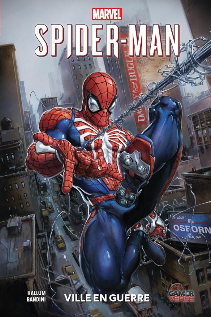 Couverture_Spider-Man_©_2019_MARVEL