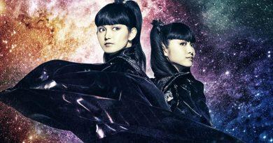 BABYMETAL - Metal Galaxy