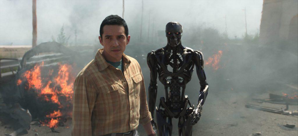 Image Terminator : Dark Fate