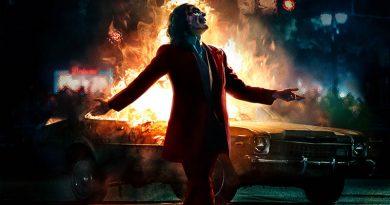 JOKER - aperçu affiche IMAX