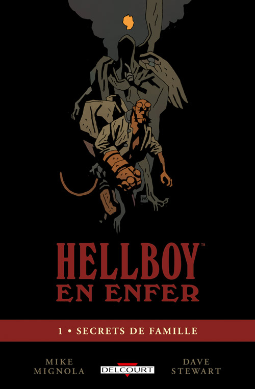 Hellboy en Enfer - Tome 1