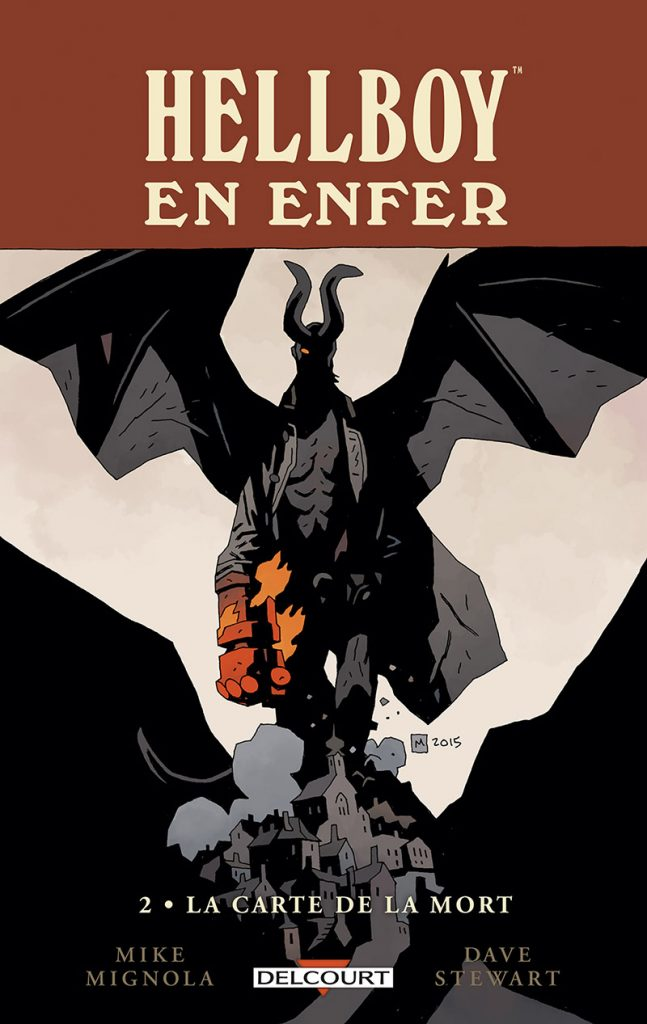 Hellboy en Enfer - Tome 2