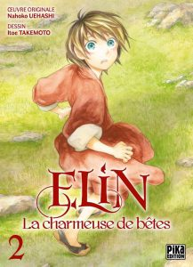 Elin - Tome 2