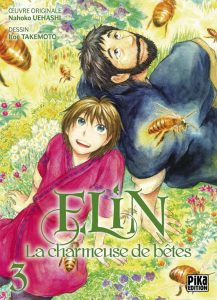 Elin - Tome 3