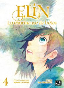 Elin - Tome 4