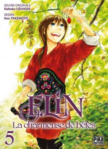 Elin - Tome 5