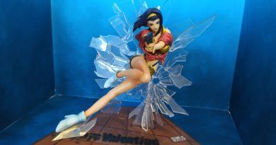 Figurine Faye Valentine