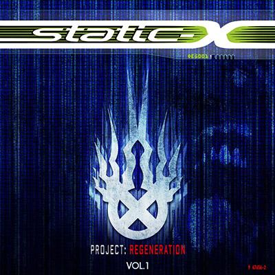 Static-X - Projet Regenration, vol.1