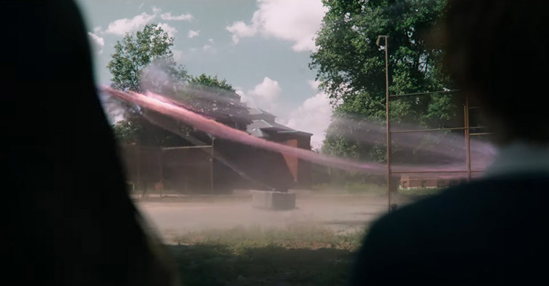 FX - Cannonball