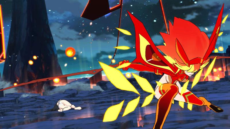 Ryūko - version ultime