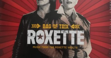 Roxette : Bag of trix