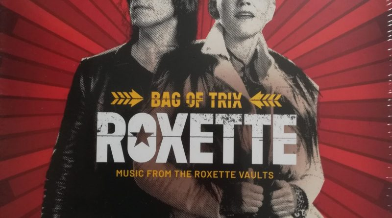Roxette : Bag of trix