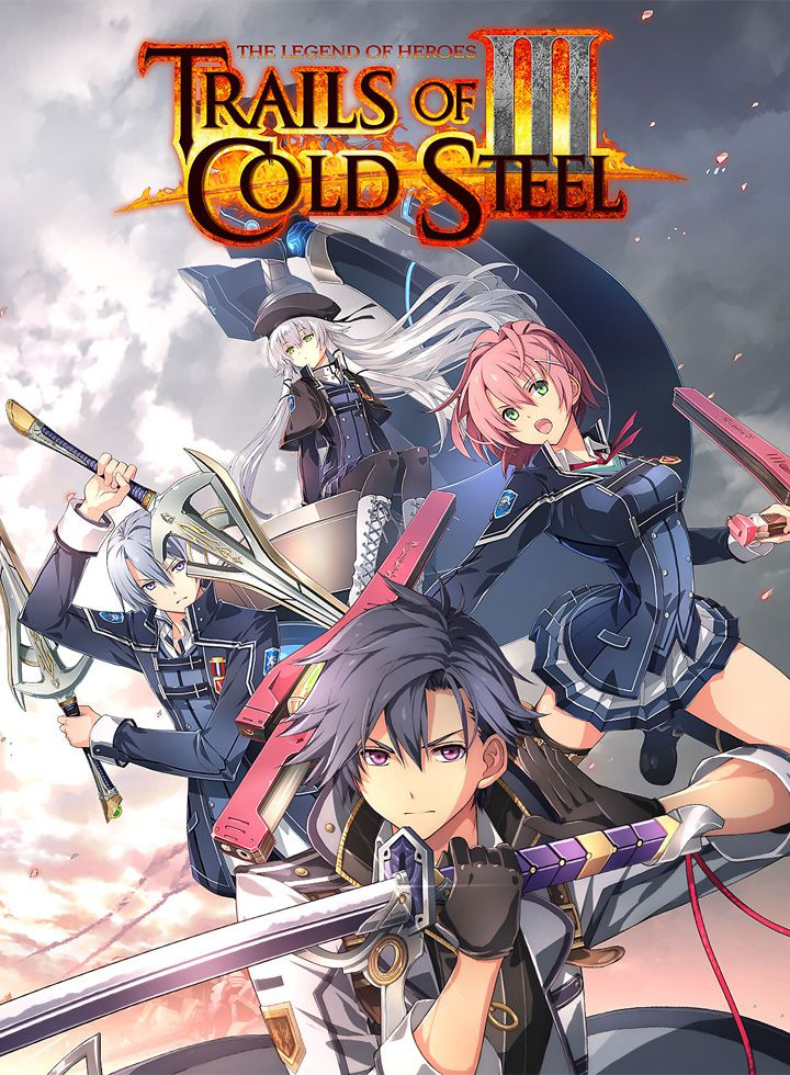 Trails cold steel 3