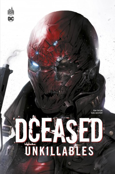 DCeased - Unkillables